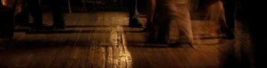 Milongos grindys