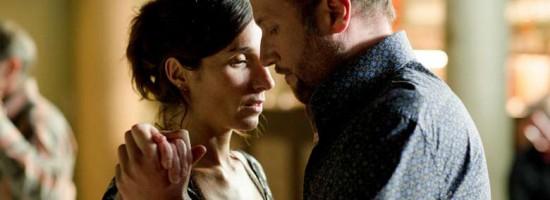 Vyro ir moters susitikimai Argentinos tango šokyje būna ypatingi tiek kine, tiek realiame gyvenime.