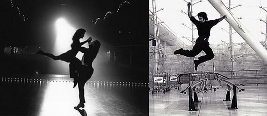 Sąžiningas sandėris: Pablo Verón padeda režisierei tapti profesionalia tango šokėja ir drauge pasirodo tango šou, o Sally Potter pastato filmą, kuriame atskleidžia išskirtinį šio šokėjo bei choreografo talentą ir išgarsina jį pasauliniu mastu.